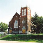 Philipsburg Zion Evangelical Lutheran Church