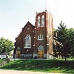 Philipsburg Zion Evangelical Lutheran Church